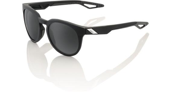 100% Campo Cykelglasögon svart